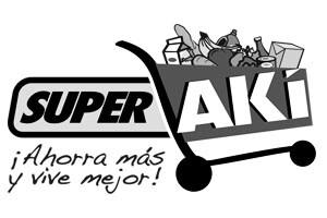 super-aki-logo